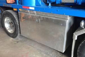 Rangement transport